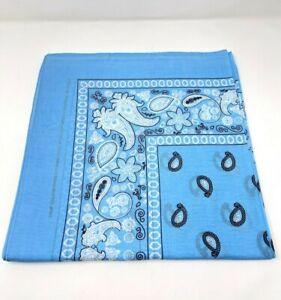 LOT OF 12 PCS Bandana Color Head Wrap Scarf 100% Cotton color PICK UP.
