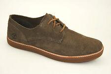 Timberland Hudston Plain Toe Oxford Lace-Up Men Shoes 9266B