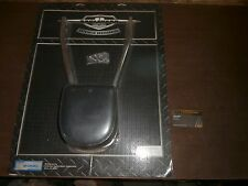 Suzuki VZ800 VL800 VL1500 Intruder 800 Genuine Backrest Tall Passenger Back Pad