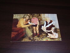 VINTAGE RARE 70s POST-CARDS