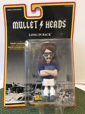 Mullet Heads Figure Randy Laughlin River Rat Achy Breaky Toys 2001