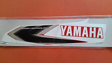 Pegatina Emblema Yamaha YQ 50 Aerox Recambio Original 3C6-F844A-50
