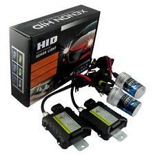 Hot Sale SLIM HID Xenon Kit Ballast Conversion Bulbs Kit 55W H7 6000K STGG