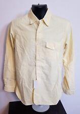 Vintage Ralph Lauren Polo Long Sleeve Bleecker Button Up Shirt M 421
