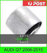 Fits AUDI Q7 2006-2015 - Rubber Bush Diff Differential Mount Mounting