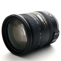 Nikon Zoom Lens AF-S DX NIKKOR 18-200mm f / 3.5-5.6G ED VR II for Nikon DX New