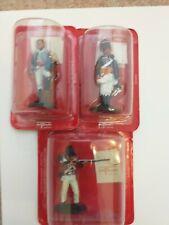Del prado napoleon at war 3 British figures