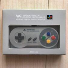 Nintendo Classic Mini Super Famicom Controller SNES NES Wii U Remote JAPAN