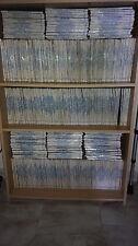 ZAGOR COLLEZIONE FUMETTI COMPLETA 1/674 ZENITH +SCRITTA ROSSA. OTTIMI/EDICOLA!!
