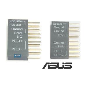 ASUS Q CONNECTOR PRIME X570-PRO,PRIME Z370-A II,PRIME X299-A II,PRIME TRX40-PRO