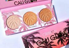 Cali Glow Highlighter Palette Highlighters Beauty Creations Shimmer Illuminator