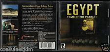 Egypt 1156 B.C.: Tomb of the Pharaoh (PC, 2000)
