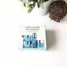 ESTEE LAUDER Unopened New Dimension 3pc Eye System