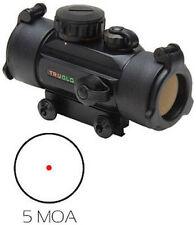 Tru Glo Traditional Red Dot Scope 30mm 1 Dot