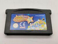 Kuru Kuru Kururin   Game Boy Advance GBA   Cart - GENUINE