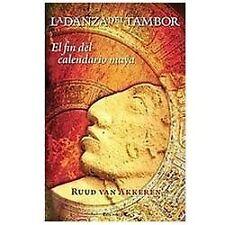 La danza del tambor (Grandes Novelas) (Spanish Edition)-ExLibrary