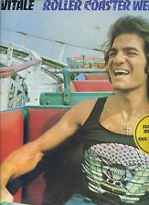JOE VITALE roller coaster weekend FEAT JOE WALSH & RICK DERRINGER holland 1974