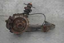 BMW Mini R53 Cooper S W11 1.6 170hp Rear Right O/S Leg Brake Suspension Hub Axle