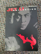 Jet Li Collection (DVD, 2000, Box Set)
