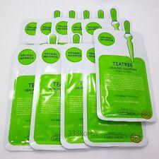 [Mediheal ]Teatree Care Solution Essential Mask sheet Pack 10 PCS