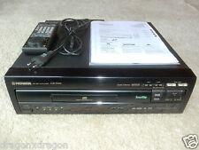 Pioneer CLD-D925 High-End LaserDisc Player, funktionsfähig, FB&BDA, 2J. Garantie