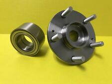 Fits to Forte 14-17 Front Hub & Wheel Bearing Set