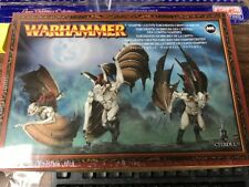 Games Workshop - 91-13 - Vampire Counts Vargheists/Crypt Horrors - New In Box