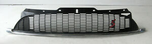 Genuine MINI Front Aero Honeycomb Grill - R56 R55 R57 Cooper S / JCW 7209903 #20