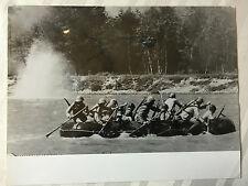 ww2 photo press  front de l'est , soldats russe   104