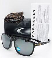 NEW Oakley Enduro sunglasses Black Polarized 9274-03 AUTHENTIC Shaun White Asian