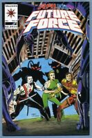 Rai & The Future Force #11 (Jul 1993, Valiant) John Ostrander, Sean Chen
