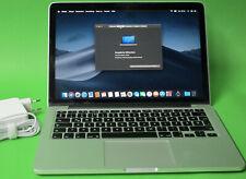Apple MacBook Pro Intel Core i5 2,90GHz 8GB RAM 512GB SSD 13,3 Zoll *QWERTZ*