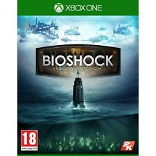 BioShock The Collection Xbox One Game