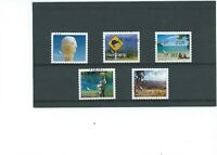 World Stamps: NEW ZEALAND - 2011 Kiwi stamps (Lot 2996)
