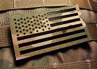 Standard Infrared Multicam IR US Flag Patch 3.5x2