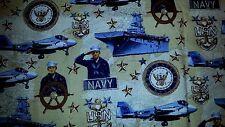 USN Men's Scrub Cap