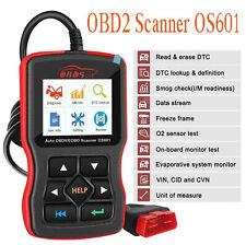 Automotive OBD2 Scanner EOBD Code Reader Car Check Engine Fault Diagnostic Tool