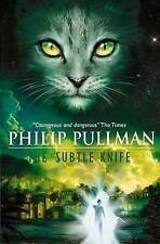 The Subtle Knife by Philip Pullman (Paperback, 2007)