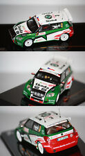 Ixo Skabia Fabia S2000 Rally Monte Carlo 2010 J. Kopecky 1/43 RAM422