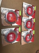 Covergirl Outlast All-Day Matte Finishing Powder #850 MEDIUM TO DEEP X5