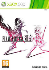 Final Fantasy XIII - 2 13-2 Xbox 360 It Import Square Enix