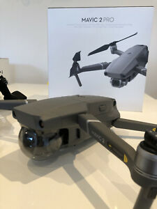 DJI Mavic 2 Pro 20MP Camera Drone - 208737