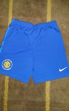 Manchester united football shorts