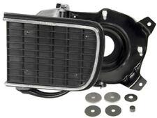 1967 67 Camaro RS Rally Sport Headlamp Headlight Door Assembly LH CHQ W-473