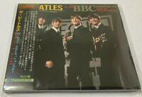 The Beatles Rare SEALED Brand New CD The Lost BBC Sessions #1 Digipak Japan OBI