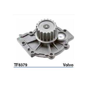 Tru-Flow Water Pump (Saleri Italy) TF8379 fits Volvo XC90 2.4 D5, 2.9 T6