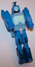 Vintage 1986 Blurr Transformers Generation 1 Series 3 Action Figure