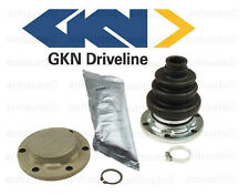 BMW Rear Axle CV Joint Boot Kit   GKN/Loebro  33219067906  NEW