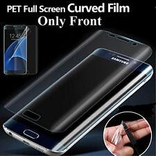 1 Nueva pantalla de protección de aluminio de alta calidad para Samsung Galaxy S6 Edge