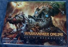 Ideazon Warhammer Online: Age of Reckoning FragMat Gaming Mousepad - BRAND NEW
